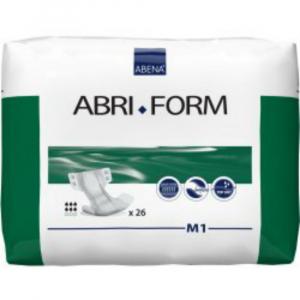ABENA Abri form absorpční kalhotky 6 kapek vel. M1 26 kusů