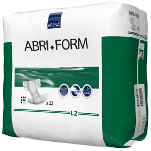 ABENA Abri form absorpční kalhotky 7 kapek vel. L2 22 kusů