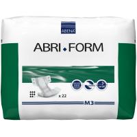 ABENA Abri form absorpční kalhotky 8 kapek vel. M3 22 kusů