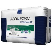 ABENA Abri form air plus premium absorpční kalhotky 6 kapek vel. M1 26 kusů