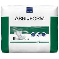ABENA Abri form inkontinenční kalhotky 8 kapek vel. L3 20 kusů
