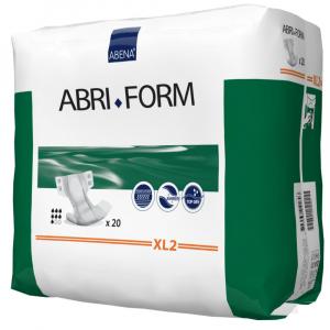 ABENA Abri form absorpční kalhotky 7 kapek vel. XL2 20 kusů