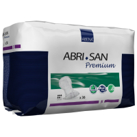 ABENA Abri san midi 5 absorpční vložné pleny 5 kapek 36 ks