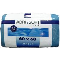 ABENA Abri soft inkontinenční podložka 60 x 60 cm 10 ks