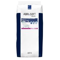 ABENA Abri soft superdry podložky 3 kapky 70 x 180 cm 30 ks