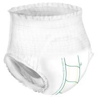 ABENA Abri Flex premium inkontinentní navlékací kalhotky 6 kapek vel. L1 14 ks