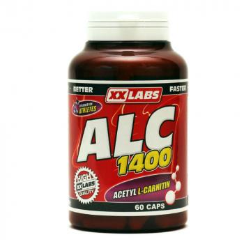 XXLABS Acetyl L-Carnitin 180 tablet