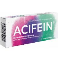 ACIFEIN 10 Tablet