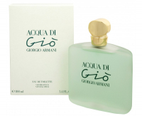 GIORGIO ARMANI Acqua di Gio Toaletní voda 100 ml