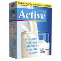 MOGADOR Active instantní nápoj 400 g