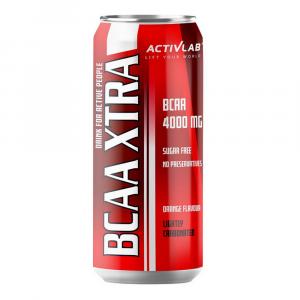 ACTIVLAB BCAA Xtra nápoj pomeranč 250 ml