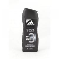 ADIDAS Dynamic Pulse sprchový gel 3v1 250 ml