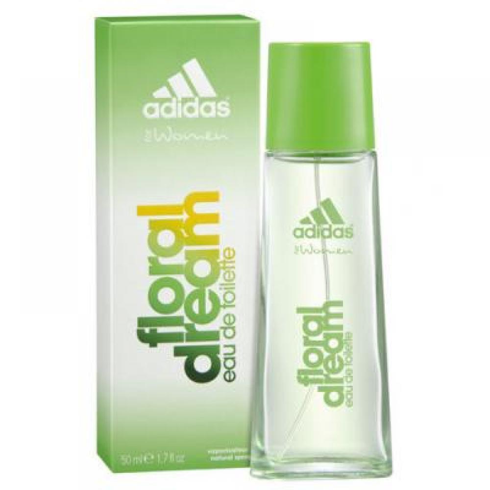 Adidas Floral Dream Toaletní voda 50ml