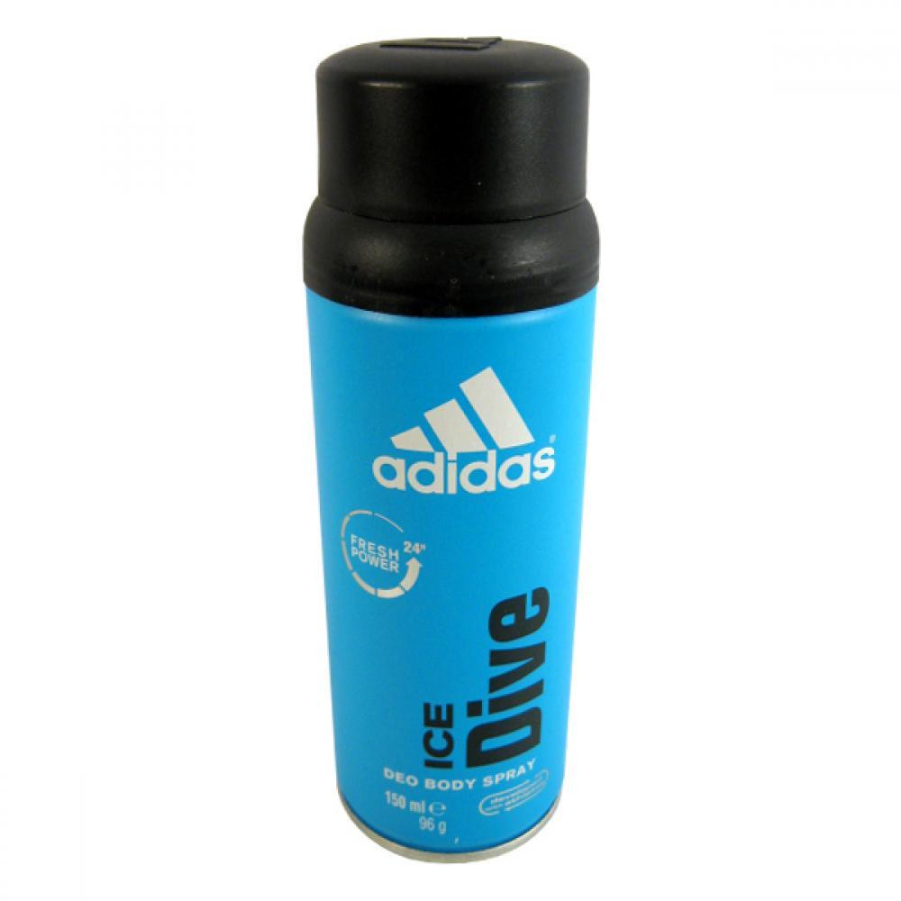 Adidas Ice Dive deospray 200 ml