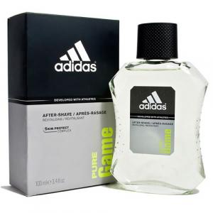 ADIDAS Pure game 50 ml