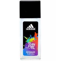 ADIDAS Team Five Pánský parfémový deodorant sklo 75 ml