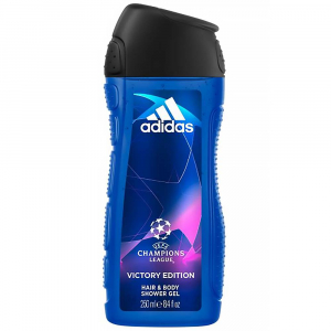 ADIDAS UEFA Champions League Victory Edition 250 ml