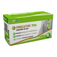 PROLACTON Plus 60 tobolek