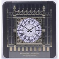 AHMAD TEA Big Ben Collection Black 40 sáčků