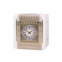 AHMAD TEA Big Ben Collection white v luxusní plechové kazetě  40 sáčků
