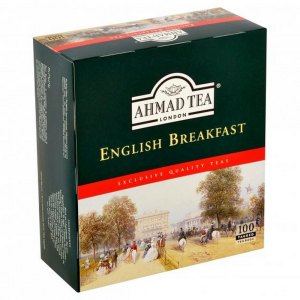 AHMAD TEA English Breakfast 100x2 g
