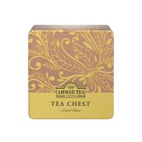 AHMAD TEA Tea Chest Four 40 sáčků