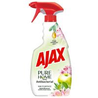 AJAX Pure Home Apple Blossom Antibakteriální sprej 500 ml