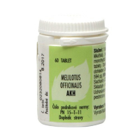 AKH Melilotus officinalis 60 tablet