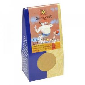 ALADINO Koření do kávy BIO 25 g