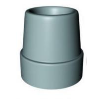 ALFA Násadec na berle č. 2 velikost 16 mm