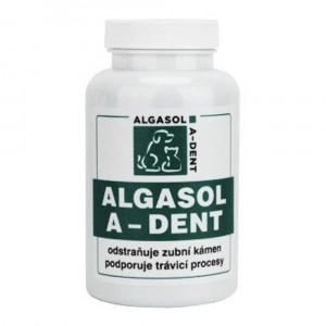 ALGASOL A-dent 200g