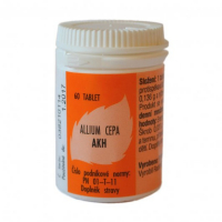 AKH Allium Cepa  60 tablet