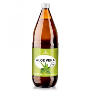 ALLNATURE Aloe vera BIO 1000 ml