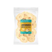 ALLNATURE Ananas sušený natural 500 g