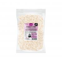 ALLNATURE Basmati rýže bílá BIO 400 g