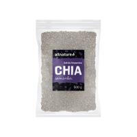 ALLNATURE Chia semínka 500 g