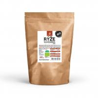 ALLNATURE Dlouhozrnná rýže bílá 500 g BIO