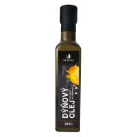 ALLNATURE Dýňový olej 250 ml