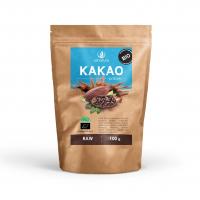 ALLNATURE Kakaový prášek RAW 100 g BIO