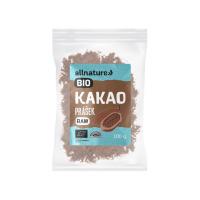 ALLNATURE Kakaový prášek RAW BIO 100 g