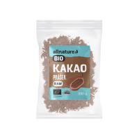 ALLNATURE Kakaový prášek RAW 200 g BIO