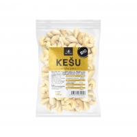 ALLNATURE Kešu ořechy 100 g BIO