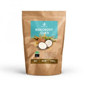 ALLNATURE Kokosový cukr BIO 250 g
