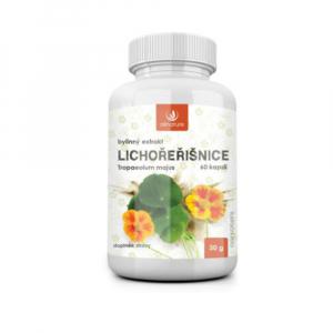 ALLNATURE Lichořeřišnice bylinný extrakt 60 kapslí