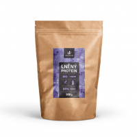 ALLNATURE Lněný protein 30% BIO 200 g