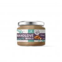 ALLNATURE Mandlové krém 220 g