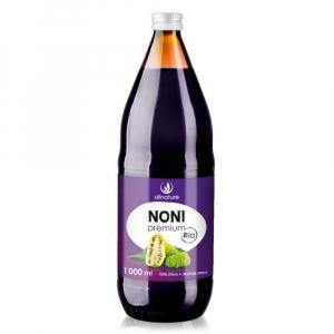 ALLNATURE Noni BIO šťáva 1000 ml