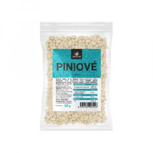 ALLNATURE Piniové oříšky 50 g