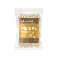 ALLNATURE Piniové oříšky natural 50 g