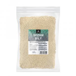 ALLNATURE Sezam loupaný 1000 g